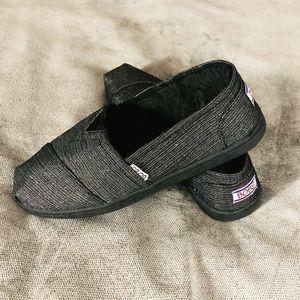 BOBS by Skechers Lux Slip On Shoe. Sz 7.5. NWOT!